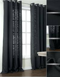 Gray Ombre Curtains Target by Black Window Curtains U2013 Teawing Co