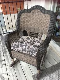 Find More Wicker Rocking Chair For Sale At Up To 90% Off 3piece Honey Brown Wicker Outdoor Patio Rocker Chairs End Table Rocking Luxury Home Design And Spring Haven Allweather Chair Shop Abbyson Gabriela Espresso On 3 Piece Set Rattan With Coffee Rockers Legacy White With Cushion Fniture Cheap Dark Find Deals On Hampton Bay Park Meadows Swivel Lounge