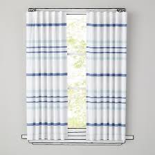 Green Striped Curtain Panels by Best 25 Blue Striped Curtains Ideas On Pinterest Navy And White