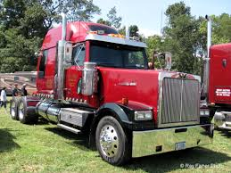 Paul Miller Trucking (PMT) Inc. - Spring Grove, PA - Ray's Truck Photos