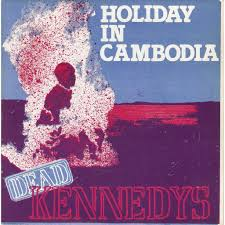 100 Police Truck Dead Kennedys Holiday In Cambodia Police Truck By SP With