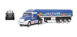Semi Trucks For Sale: Remote Control Semi Trucks For Sale