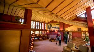 100 Frank Lloyd Wright Houses Interiors Tour Architecture Travel Wisconsin