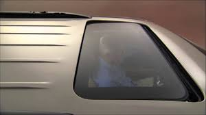 2015 Dodge Durango Captains Chairs by 2015 Dodge Durango Power Sunroof Youtube