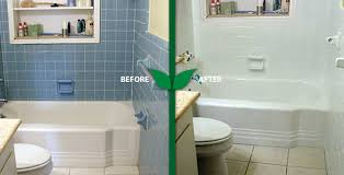 wall tile reglazing san diego
