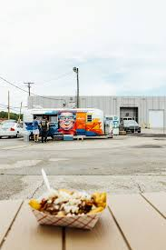 100 Food Truck Commissary An Abandoned Used Car Lot Is Blowing Up Kansas Citys