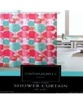 last minute new year s bargains on cynthia rowley fabric shower