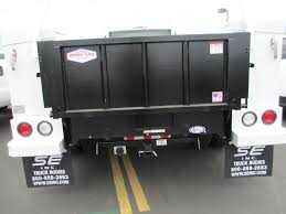 Contractor Body | Hansel Ford Commercial Used Service Body Se Inc At Texas Truck Center Serving Houston Manufacturing Premium Bodies 2000 Johnson 18 Ft Refrigerated For Sale Rigby Id Stay Tuned For A Future Build Ingram Your Going To Custom Overhead Door Racks Serra Structural Steel Builders Slide In And Utility 2017 Nissan Navara Flatbed Scelzi