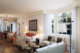 100 Contemporary House Interior English Style
