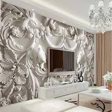 lhdlily 3d wallpaper mural strand schöne küstenlandschaft 3d