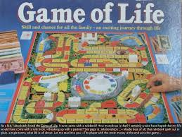 5 As A Kid I Absolutely Loved The Game Of Life