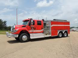 Tankers | Deep South Fire Trucks
