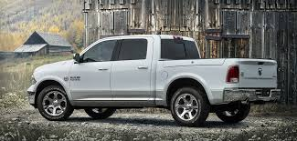 First Look: 2015 RAM 1500 Texas Ranger Concept
