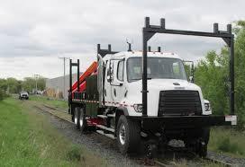 100 Railroad Trucks Service