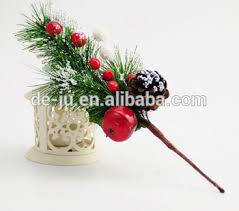 Pine Cones Decorative Tree Branches For Sale