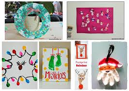 40 idées de bricolages sur le thème de noël pour les enfants