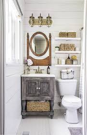 Country Bathroom Ideas Beauteous Decor Caff Small Rustic Bathrooms Vanities