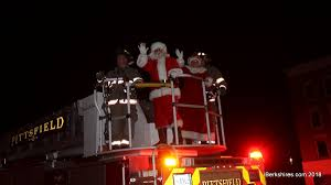 Pittsfield Lights Up Christmas Tree / IBerkshires.com - The ...