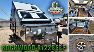 New Extreme Sport Pop Up Camper 2018 ROCKWOOD A122SESP Hard Sided ... Man Ttlt Making Of Rv On Benz Concept Combination Caravans Vintage 2016 Newmar Bay Star Sport 3004 New Extreme Pop Up Camper 2018 Rockwood A122sesp Hard Sided List Creational Vehicles Wikipedia 2007 Rvision Trail 25s Travel Trailer Fremont Oh Youngs Homemade Converted From Moving Truck Hauler Jackknifes With Smart Car And 45 Foot 5th Wheel Youtube Dynamax Manufacturer Luxury Class C Super Motorhomes 2000 Freightliner Fl60 Sport Chassis Crewcab Utility Coachmen Sportscoach 408db Bucars Dealers Terminology Hgtv