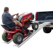 Lawn Mower Ramps At Lowes, | Best Truck Resource