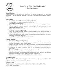 Child Care Provider Description Resume Example Educator Sample Home Daycare Templates