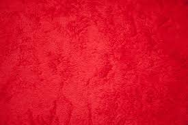 Surface Red Carpet Texture Stock Photo