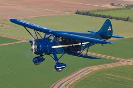 Deck The Halls Waco 2016 by A New Home For A Historic Airplane Competition Flight Today