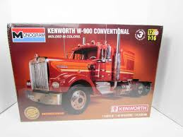 Kenworth W-900 Conventional Revell 85-2501 1/16 New Truck Model Kit ... Revell Peterbilt 359 Cventional Tractor Semi Truck Plastic Model Free 2017 Ford F150 Raptor Models In Detroit Photo Image Gallery Revell 124 07452 Manschlingmann Hlf 20 Varus 4x4 Kit 125 07402 Kenworth W900 Wrecker Garbage Junior Hobbycraft 1977 Gmc Kit857220 Iveco Stralis Amazoncouk Toys Games Trailer Acdc Limited Edition Gift Set Truck Trailer Amazoncom 41 Chevy Pickup Scale 1980 Jeep Honcho Ice Patrol 7224 Ebay Aerodyne Carmodelkitcom