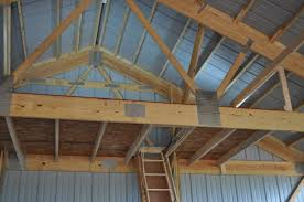 six tips on how to build a pole garage wick buildings