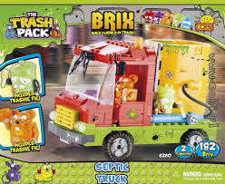 Produkt Archiwalny] Septic Truck - Trash Pack Brix - For Kids ... The Trash Pack Garbage Truck Fun Toy Kids Toys Home Wheels Playset Assortment Series 1 1500 Junk Amazoncouk Games Sewer Gross Gang In Your Moose Delivers The Three To Toysrus Trashies Cheap Jsproductcz A Review Of Trash Pack Garbage Truck Youtube Gross Sewer Clean Up Dirt Vacuum Germs Metallic Limited Edition Ebay The Trash Pack Garbage Truck Playset Xs Mnguasjad Toy Recycle