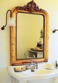 15 beste sammlung vintage spiegel für badezimmer die