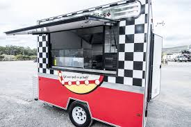 Budget Food Trailers | Mobile Food Truck Manufacturer Australia