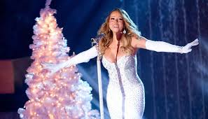 Who Sings Rockin Around The Christmas Tree by I Wrote The Last Good Christmas Song Deal With It By Mariah