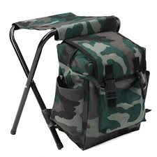 Foldable Fishing Chair Stool Camping Backpack Oudoor Travel Shoulder Sport  Bag Nylon Camo Folding Chair Carrying Bag Persalization Available Gray Heavy Duty Patio Armchair Ideas Copa Beach For Enjoying Your Quality Times Sunshine American Flag Pattern Quad Gci Outdoor Freestyle Rocker Mesh Maison Jansen Chairs Rio Brands Big Boy Bpack Recling Reviews Portable Double Wumbrella Table Cool Sport Garage Outstanding Storing In Windows 7 Details About New Eurohike Camping Fniture Director With Personalized Hercules Series Triple Braced Hinged Black Metal Foldable Alinum Sports Green
