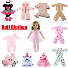 Dolls Pink Doll Clothes Set For 22inch Reborn Baby Doll Was Listed