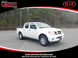 100 Truck Pro Fort Smith Ar Nissan Frontier For Sale In Hot Springs Nation AR 71901 Autotrader