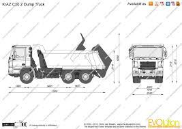 The-Blueprints.com - Vector Drawing - KrAZ C20.2 Dump Truck Varian Terbaru Mitsubishi New Fuso Fi 1217 Fuso 170 Ps Dealer Fire Truck Specifications Philippines Reno Rock Services Page Etx340 6x4 Dump Foton China Sinotruk Howo A7 12 Wheels Tipper Trucks How To Calculate Volume It Still Runs Your Ultimate Euclid R60 Ming Chapter 4 Design Vehicles Review Of Characteristics As Quester Cwe Mde8 Specification Sheet By Ud Cporation List Manufacturers 10 Wheeler Dimeions Buy