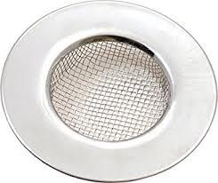 tala stainless steel mini sink strainer amazon co uk kitchen home