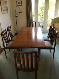 Teak Dining Table And 6 Chairs | In Emsworth, Hampshire | Gumtree Chair Scdinavian Teak Ding Room Fniture Fresh Unique Ideas Tables And Chairs Originals Table Reclaimed Wood 5 Foot Long Impact Imports Niels O Mller No 75 Danish Modern With 6 Stylish Art Leather Chairs In Seater Set Vintage Retro Mid Century Teak Ding Table For Reuphols Ugarelay Getting Warm Mid Century Skovmand Andersen Geneva Milan 44 Nr Ldn Sold Sold Round Extending By Mcintosh Kitchen Chunky Extendable Set 1960s Sale At Pamono