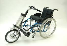 fauteuil roulant manuel avec assistance electrique le firefly