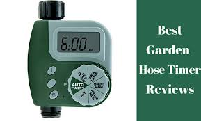 Orbit Hose Faucet Timer Manual by Best Garden Hose Timer Reviews 2017 Our Top 5 Picks