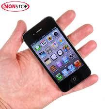 Used iPhone 4s Unlocked Original Apple iPhone 3 5