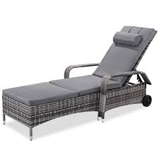 Costway Outdoor Chaise Lounge Chair Recliner Cushioned Patio Furni ... Best Selling Home Decor Wicker Stackable Plastic Stationary Chaise Gandia Blasco Stack High Back Lounge Chair Tattahome Handmade Style Outdoor Lounge Chair Black With White In Stock For Pvc Design Ideas Cyber Rocker Polywoodreg Long Island Recycled Walmartcom Patio Fniture Resin Chairs Full Size Of Grosfillex Nautical Adjustable Sling Wo With Slat Seat Adorable Any Room Polywood Wheeled Armless Cr Cushion Pad Lp01