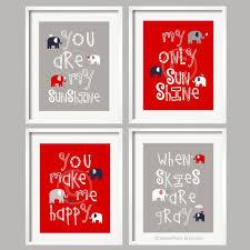 You Are My Sunshine Baby Bedding by Best 25 Red Nursery Ideas On Pinterest Grey Boy Nurseries