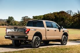 100 Old Nissan Trucks 2020 Titan XD Adds Power And Tech But Cuts Cab