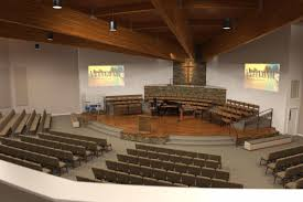 100 Modern Church Interior Design Sanctuary Platform And Construction S