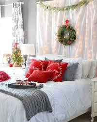 Christmas Bedroom Ideas