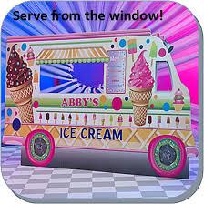 100 Ice Cream Truck Party Prop Rentals