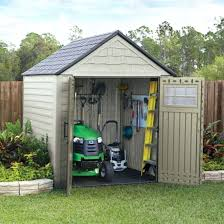 Rubbermaid Garden Sheds Home Depot by Rubbermaid Outdoor Sheds Rubbermaid Garden Sheds Home Depot