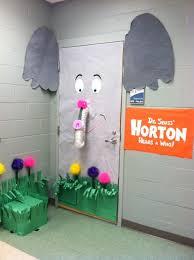 Dr Seuss Door Decorating Ideas by Classroom Door Decorations Picmia